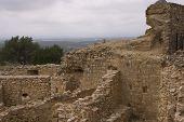 Castle Ulldecona