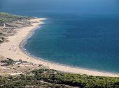 image of tarifa  - Bolonia Tarifa Spain - JPG