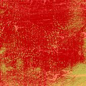 Red Dirty Texture