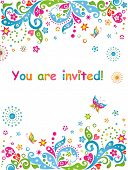 You are invited! Raster copy