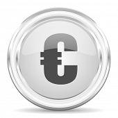 euro internet icon