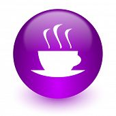 espresso internet icon