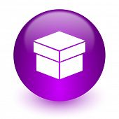 box internet icon