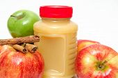 Jar Of Applesauce