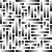mosaico abstrato de fundo