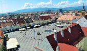 Sibiu Grand Square