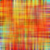 art abstract geometric pattern blurred background in red and gold colors