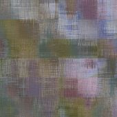 art abstract colorful geometric pattern; tiled background in lilac and violet colors