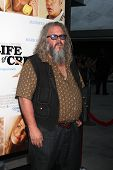 LOS ANGELES - AUG 27:  Mark Boone Junior at the