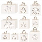 Eco Recycle Bag Collection