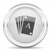 card internet icon