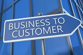 Business To Customer