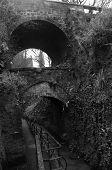 Footpath Under Bridge