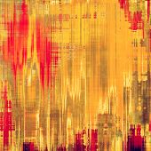 Abstract background or texture. With different color patterns: yellow (beige); brown; pink; red (orange)