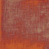 Art grunge vintage textured background. With different color patterns: purple (violet); brown; red (orange); gray