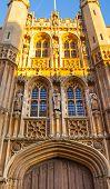 Building of Cambridge university council
