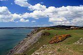 Three Cliffs Bay Gower Swansea