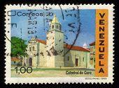 Coro Cathedral,  Venezuela