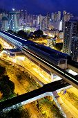 foto of high-speed train  - Long Ping - JPG