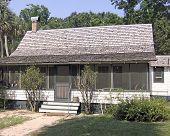 Florida Cracker-Style House