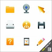 Computer-Web-icons