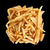 Batch of French Fries