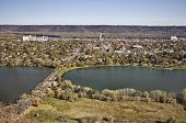 foto of winona  - Chippewa Valley Minnesota Wisconsin Mississippi River Winona - JPG