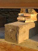 Wood Shim Blocks