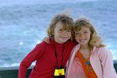 Twins Seaside