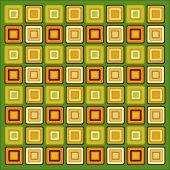70s retro pattern background wallpaper