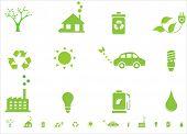 Environmental symbols