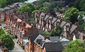 English Homes, Nottingham