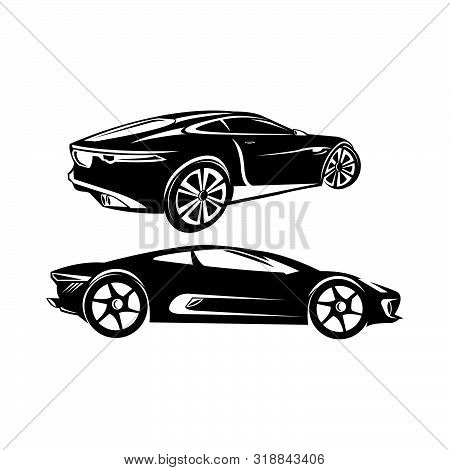 poster of Car Logo,car Icon, Car Icon Vector, Car Icon Object, Car Icon Image, Car Icon Picture, Car Icon Grap