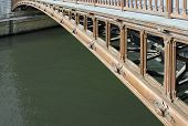 Bridge of Notre Dame or Devil s Bridge