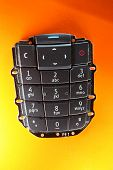 Mobile Phone Spare Part - Keypad