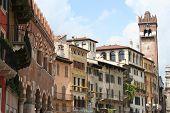 Verona And Italian Flair