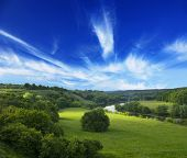 image of landscapes beautiful  - Landscape  - JPG