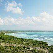Cayo Paredón Grande, provincia de Camagüey, Cuba