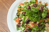 Salade van Tabouli