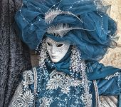 stock photo of venice carnival  - VENICE - JPG