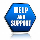 image of sos  - help and support  - JPG
