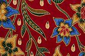 Batik and Pattern Textile