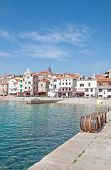 Baska,Krk Island,Croatia