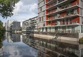rural housing in amsterdam