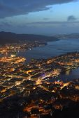 Light Town - Bergen, Norway