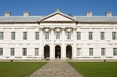 Old Royal Naval College,Greenwich