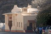 Theater At Bisbee, Arizona