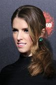 LOS ANGELES - MAR 20: Anna Kendrick at the 2nd Annual Rebels With A Cause Gala at Paramount Studios