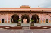 Jaipur City Palace