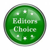 Editors Choice Icon